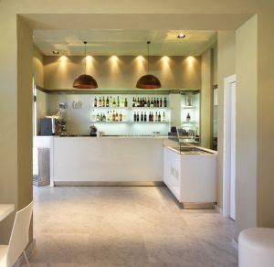 Arredamento bar Orvieto